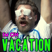 I'm on Vacation - Rhett and Link - Rhett and Link