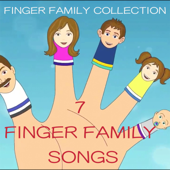 7 Finger Family Songs Daddy Finger Nursery Rhymes