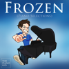 Frozen (Piano Selections) - The Piano Kid