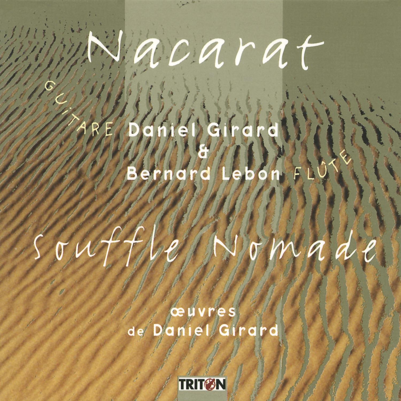 Nacarat - Souffle Nomade
