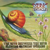 Ozric Tentacles - Sparkling Oasis