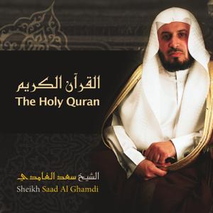 Saad El Ghamidi - Surat Luqman