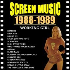 Screen Music 1988-1989 Working Girl/ Cinema Paradiso