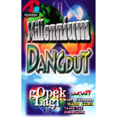 Millennium Dangdut-Various Artists