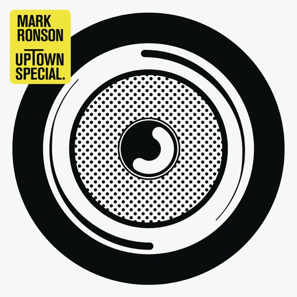 Mark Ronson -  song lyrics