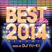 BEST HITS 2014 Megamix (mixed by DJ YU-KI)