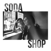 Soda Shop - Fence