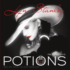lyn stanleyの potions from the 50s をapple musicで