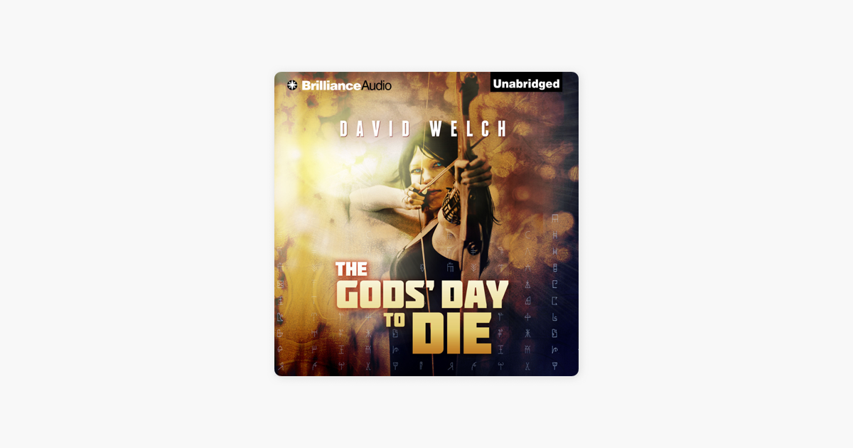 the gods day to die