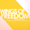 """Wings of Freedom (from """"Attack on Titan"""") - AmaLee"""