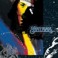 The Swing of... Santana Spirits Dancing In The Flesh