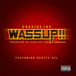 Wassup - Single Mp3 Download