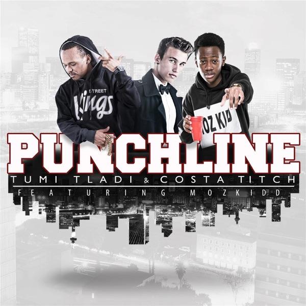 Punchline (feat. Mozkidd) - Single
