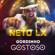 Gordinho Gostoso - Neto LX