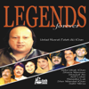 Atta Ullah Khan Esakhelvi, DJ Chino & Pakistani Remix - Mahi Waseh Mera artwork