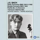 Bach: Violin Concertos - Chaconne