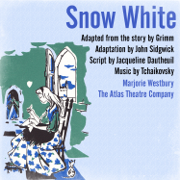 Snow White (Adapted from the Story by Grimm. Adaptation by John Sidgwick) Music by Tchaikovsky [feat. The Atlas Theatre Company, Judith Whale, Tony Church, Ralph Hallett, Geoffrey Bayldon, Alan Rowe & John Whale] - EP - Majorie Westbury - Majorie Westbury