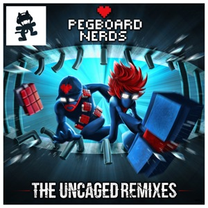 The Uncaged Remixes - EP Mp3 Download