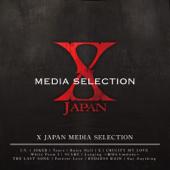 X JAPAN MEDIA SELECTION