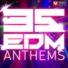 35 EDM Anthems - Workout Trax (Unmixed Workout Music Ideal for Gym, Jogging, Running, Cycling, Cardio and Fitness) - Power Music Workout