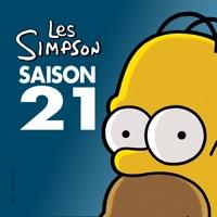 Télécharger Les Simpson, Saison 21 Episode 23