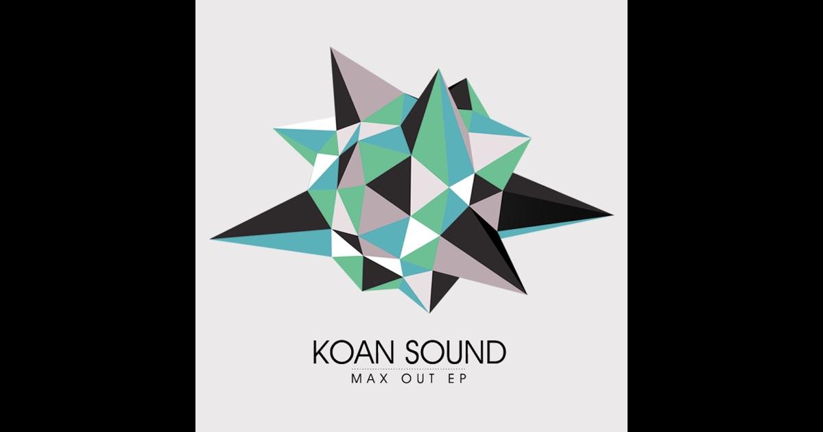 koan sound adventures mr-#21