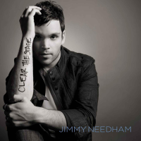Jimmy Needham - Clear the Stage artwork