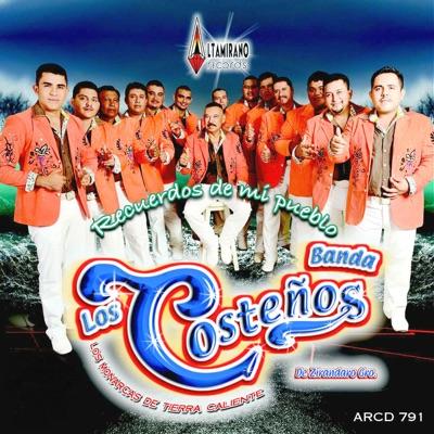 Recuerdo De Mi Pueblo - Banda Los Costeños
