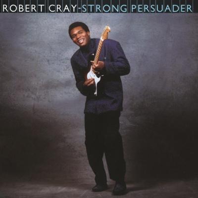 Strong Persuader - Robert Cray album