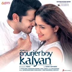 Courier Boy Kalyan (Original Motion Picture Soundtrack) - EP