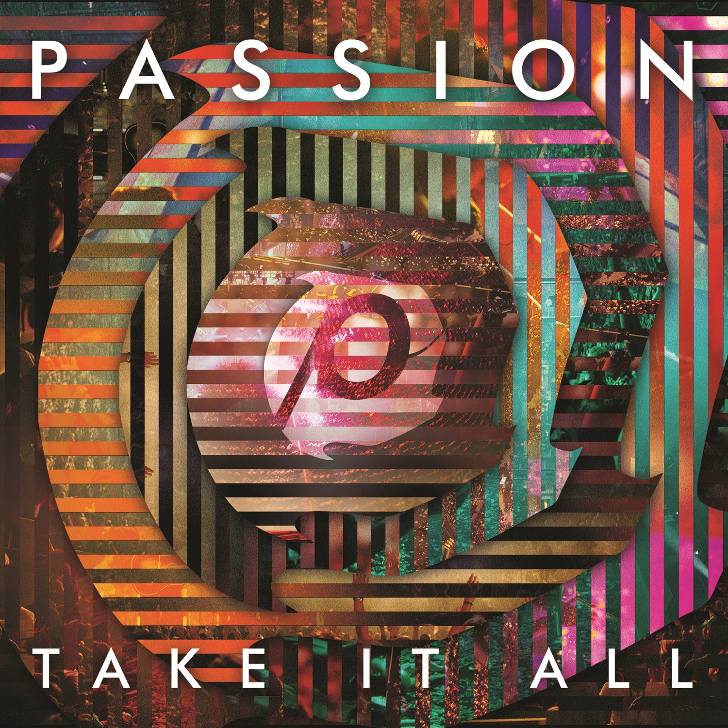 Passion: Take It All (Live/Deluxe Edition)