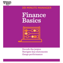 Finance Basics (Unabridged)