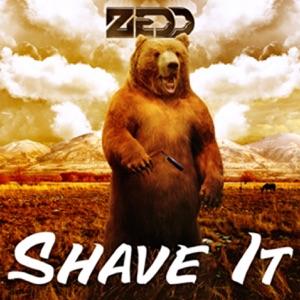 Shave It - Single