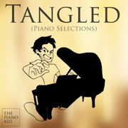 Tangled (Piano Selections) - The Piano Kid - The Piano Kid