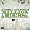 Million Bucks (feat. Crooked I & La'nique) - Single, Napoleon