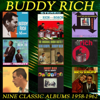 Buddy Rich - Indiana portada