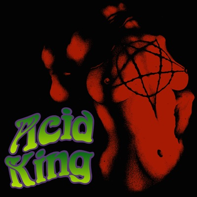Down With the Crown - EP - Acid King