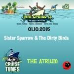 Sister Sparrow & The Dirty Birds - Don't Be Jealous