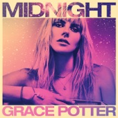 Grace Potter - Nobody's Born With a Broken Heart