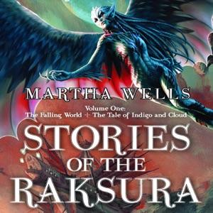 Stories of the Raksura, Book 1 (Unabridged)