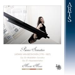 """Piano Sonata Op. 57 in F minor """"Appassionata"""": I. Allegro assai"""