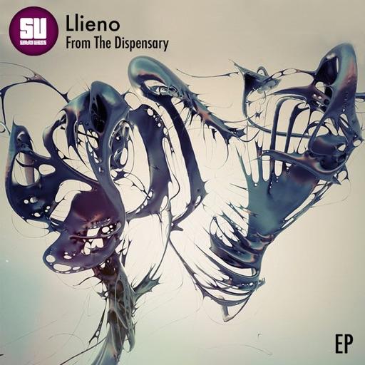 From the Dispensary - Single by Llieno