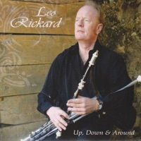 Up, Down & Around by Leo Rickard on Apple Music