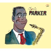 Charlie Parker - Cosmic Rays