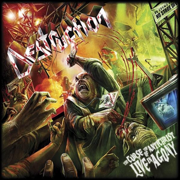 Metal Discharge (Live)