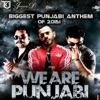 We Are Punjabi feat Juggy D Single