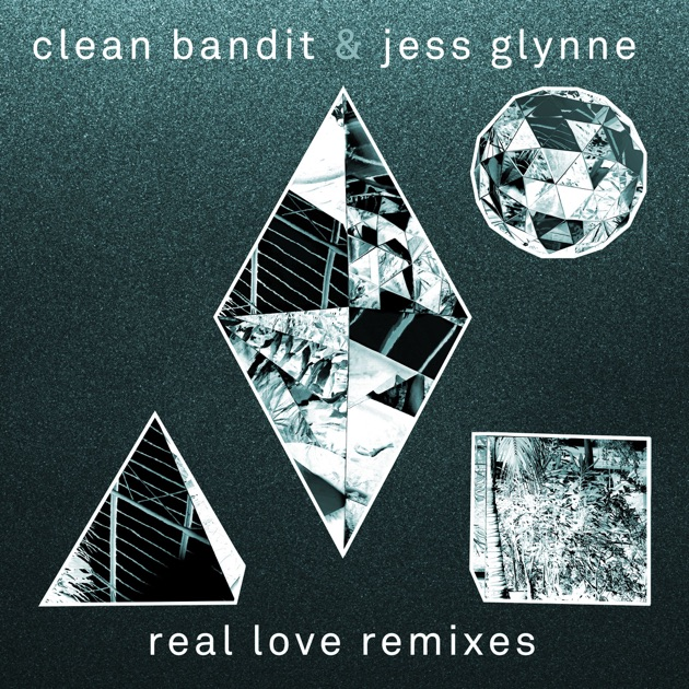 What Is Love? (Deluxe) by Clean Bandit