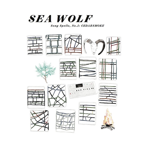 Sea Wolf - Young Bodies