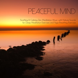 Peaceful Mind - Soothing & Calming Zen Meditation Music ...
