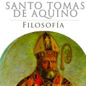 Santo Tomás de Aquino [St. Thomas Aquinas]: Filosofía [Philosophy] (Unabridged)